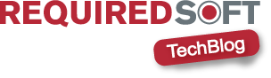 Requiredsoft Techblog